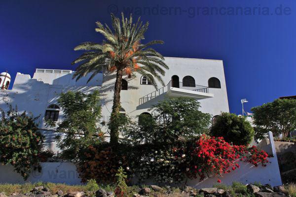 Ausflug in den Barranco von Agaete