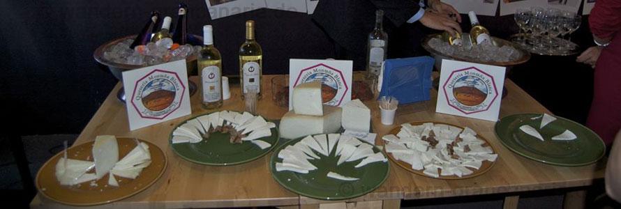 Kulinarisches, Käse aus Gran Canaria