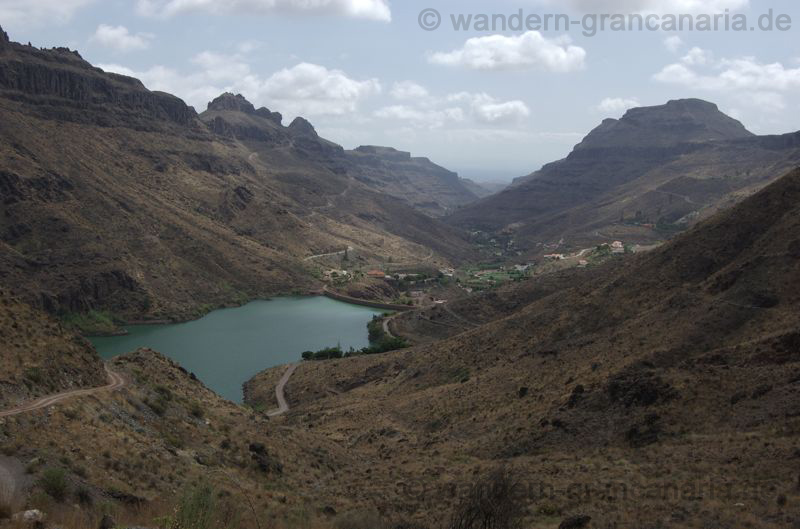 Wandern Sommer Gran Canaria