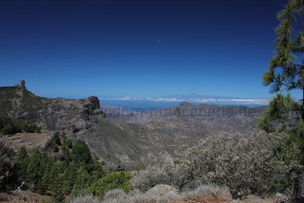 Das Zentrum von Gran Canaria bietet wunderbare Ausflugsziele
