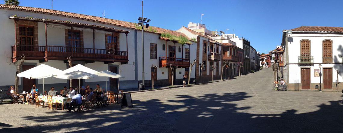 Ausflüge und Exkursionen auf Gran Canaria