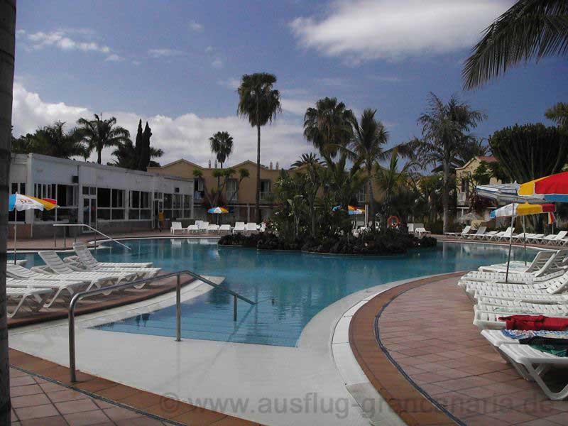 Unterkunfte Hotels Appartements Auf Gran Canaria