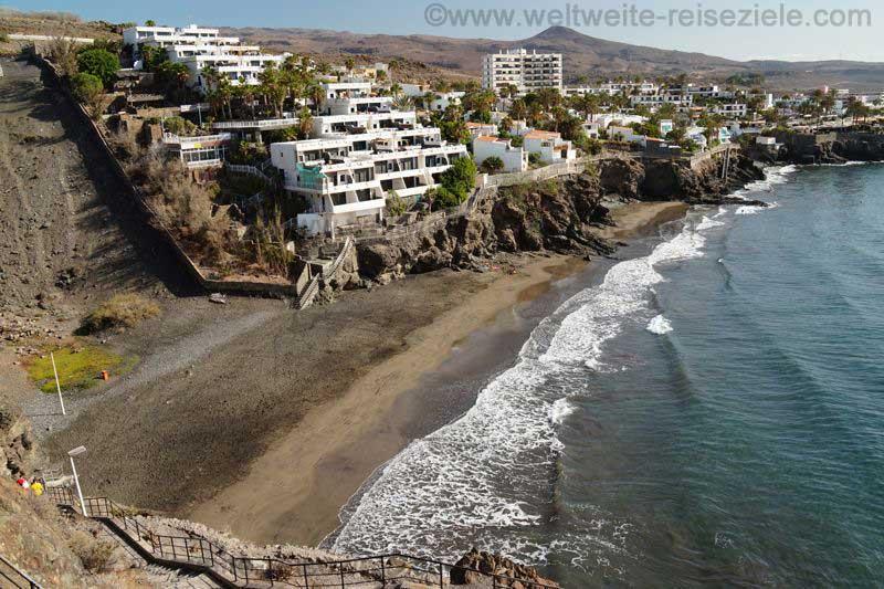 Playa Morro Besudo